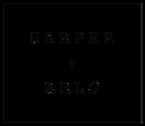 Harper + Arlo